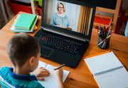 Bani de la Guvern pentru părinții care stau acasă cu copiii, pentru școala online!