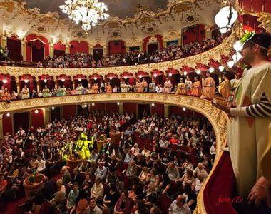 Beatrice Rancea este pe cale de a pierde conducerea Operei din Iași. Mai mulți angajați...