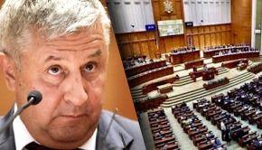 VIDEO | Altă...funcţie: Florin Iordache, şef pe viaţă