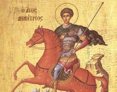 Sfântul Dumitru: Ce a declarat Patriarhia Română în legătură cu organizarea...
