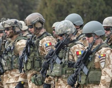 Doi militari români, răniţi în Afganistan