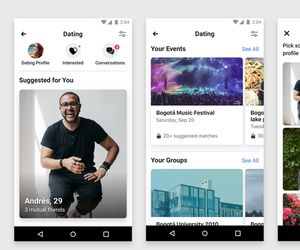 facebook dating aplicatie noua