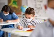 VIDEO - Familie amendată că nu vrea să-și lase copiii la școală