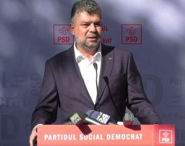 """Ciolacu anunță că România nu este pregătită să intre în campania electorală: """"Fac apel..."""