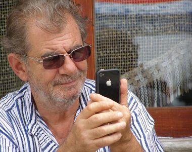 """Actorul Florin Zamfirescu crede că Liviu Dragnea e degeaba la închisoare: """"Stă la..."""