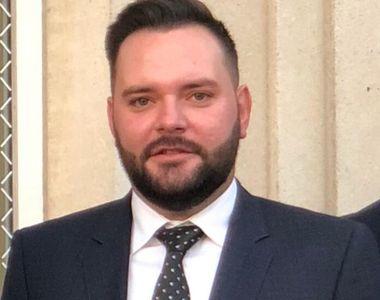 Fiul lui Piedone candidează la alegerile parlamentare! Vlad e pe listele PSD Suceava!