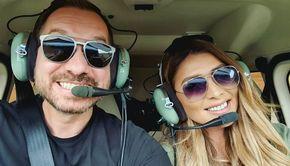 VIDEO - Ce faci in weekend? Adrenalină cu Ilinca Obădescu