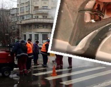 VIDEO - Bucureșteni fără căldură și apă caldă. Zeci de mii de avarii