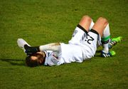 coronavirus în fotbal