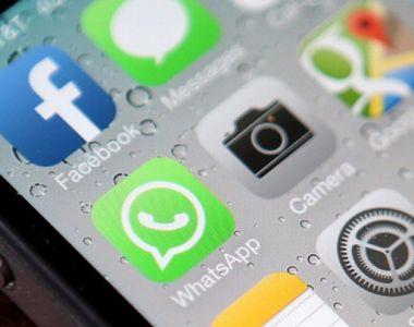 Aplicația WhatsApp va avea o nouă funcție. Ce vei putea face acum cu ajutorul acesteia