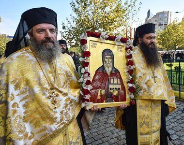 Cine a fost de acord cu pelerinajul de la Sfântul Dimitrie cel Nou. Patriarhia Română a...