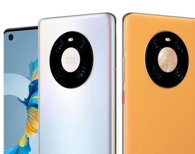 Huawei Mate 40: specificații, preț și păreri. Cel mai nou telefon Huawei a apărut astăzi
