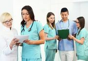În ce condiții vor fi angajați fără concurs medicii rezidenți