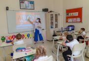 VIDEO - Școală cu metoda japoneză. E o tehnică revoluționară
