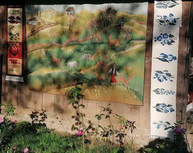 """Târgul de Sfântul Dumitru va fi deschis la Muzeul Naţional al Satului """"Dimitrie..."""