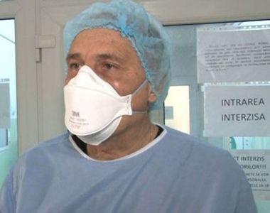 Virgil Musta îi sfătuiește pe românii  cu simptome ușoare de COVID-19 când ar trebui să...