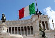 """În Italia s-a înregistrat un număr record de noi cazuri de COVID-19: """"Suntem la un pas de tragedie"""""""