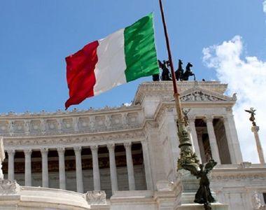 """În Italia s-a înregistrat un număr record de noi cazuri de COVID-19: """"Suntem la un pas..."""