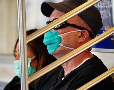Țara în care faci închisoare 2 ani dacă nu porți masca de protecție