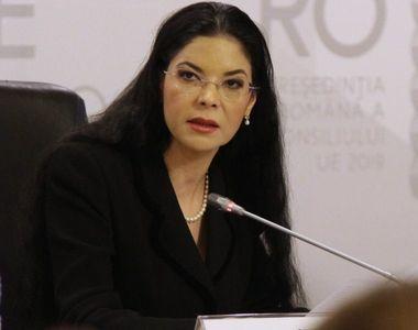 Ana Birchall este devastată! Fostul ministru al justiției a anunțat că și-a pierdut un...