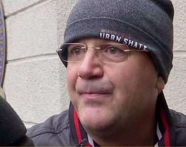 """Verdict crunt pentru """"Axinte""""! Actorul Florin Petrescu a fost condamnat la doi ani de..."""