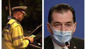 Guvernul ia în calcul restricția circulației pe timp de noapte! Mutare de urgență din cauza avalanșei cazurilor COVID-19