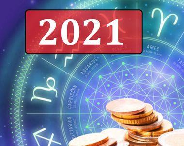 Zodia care se îmbogățește în 2021. O șansă ca asta apare o dată în viață