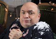 """Actorul Constantin Zamfirescu, primul mesaj din spital: """"Nu sunt singur! Vă am pe toți, aici, cu mine!"""" """"Gogoașă"""" din """"Trăsniții"""" are cancer"""