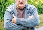 """Celebrul actor Constantin Cotimanis a fost și arhitect: """"Am lucrat la blocurile care s-au construit pe Calea Moşilor, la Casa Pionierilor!"""""""