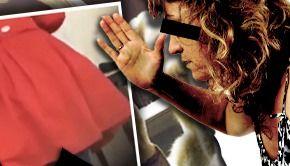 VIDEO - Se cere anchetarea profesoarei agresive
