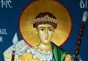 Obiceiuri și tradiții de Sfântul Dumitru. Ce e bine și ce nu e bine să faceți astăzi