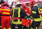 Explozie de ultima oră în București. De la ce a pornit totul