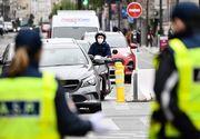 Franța, un nou record absolut de cazuri de COVID-19