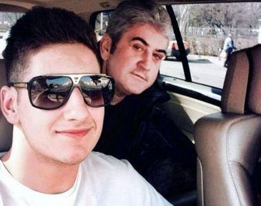 Fiul lui Gabriel Oprea e extaziat că tatăl său candidează la alegerile parlamentare:...