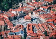 Orașul turistic din România care intră în scenariul roșu. S-a depășit rata de infectare la mia de locuitori