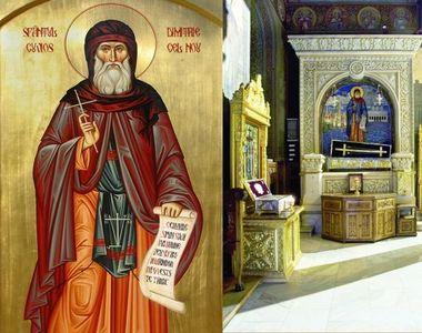 Sfântul Dimitrie cel Nou 2020: Marţi este sărbătoare mare pentru toţi românii! Ce nu...