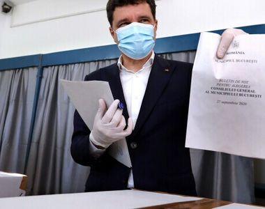 Nicuşor Dan a făcut anunțul: De când va prelua oficial funcția de Primal General al...