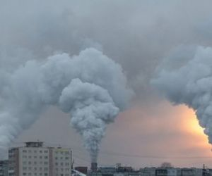 Poluarea din atmosferă ar putea creşte cu 15% mortalitatea din cauza COVID-19