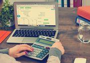 Cum poți vedea online câți bani ai de plată la impozit