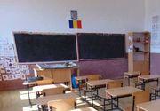 Ministerul Educaţiei, un nou anunţ privind şcolile închise din cauza COVID-19
