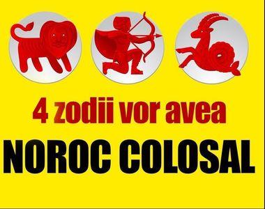 Horoscop 28 octombrie 2020: Patru zodii au un noroc colosal