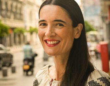 Clotilde Armand, validată în funcţia de primar al Sectorului 1