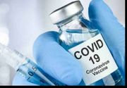 Când vor primi românii prima tranșă de vaccin anti-covid! Nelu Tătaru vine cu vești bune