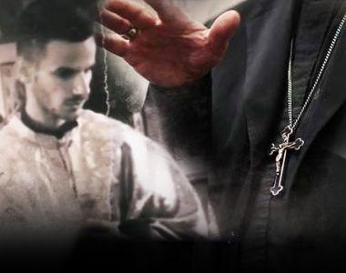 VIDEO - Un presupus preot a mințit oameni nevoiași pentru bani