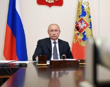 Rusia cere OMS să-i înregistreze accelerat şi precalifice vaccinul împotriva covid-19...