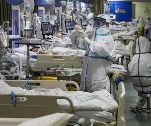 Coronavirus Belgia: Nu mai sunt locuri în spitale