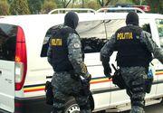 Percheziții de amploare în București și două județe la firme de protecție și pază