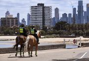 """Orașul din Australia care a stat 3 luni în carantină totală a ajuns o """"ruină"""""""