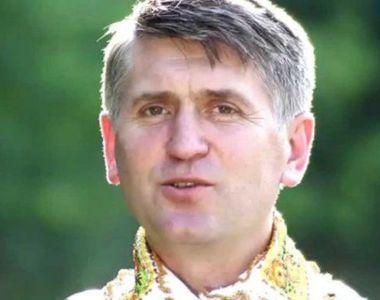 Fostul preot, Cristian Pomohaci, a fost condamnat definitiv la închisoare