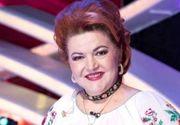 VIDEO - Maria Cârneci, frumusețe naturală, întreținută la estetician